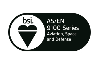 Jaltek Systems Ltd re-certified for Aerospace AS9100C certification by BSI