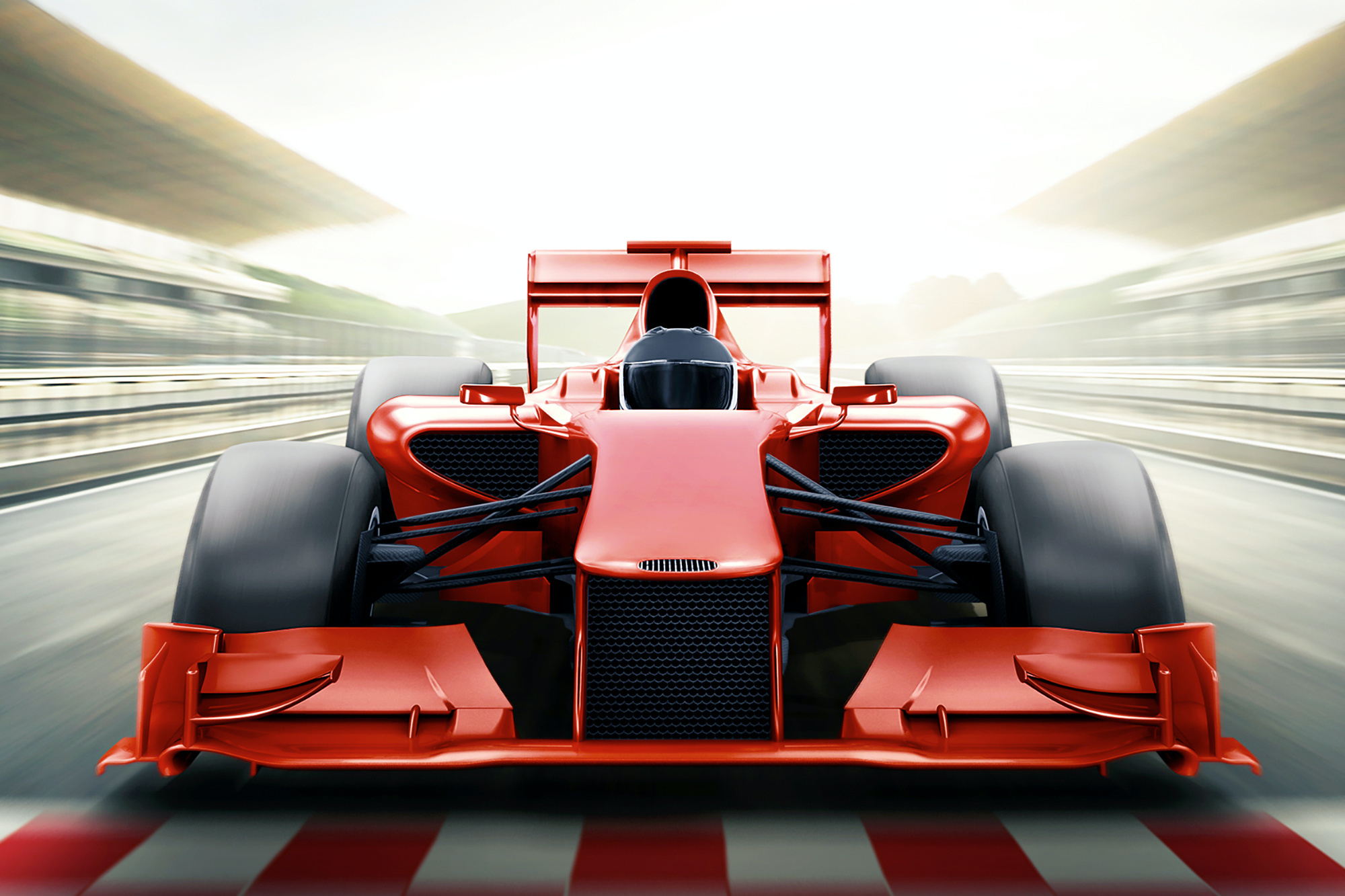 F1, driving the technology revolution whilst helping make cities greener