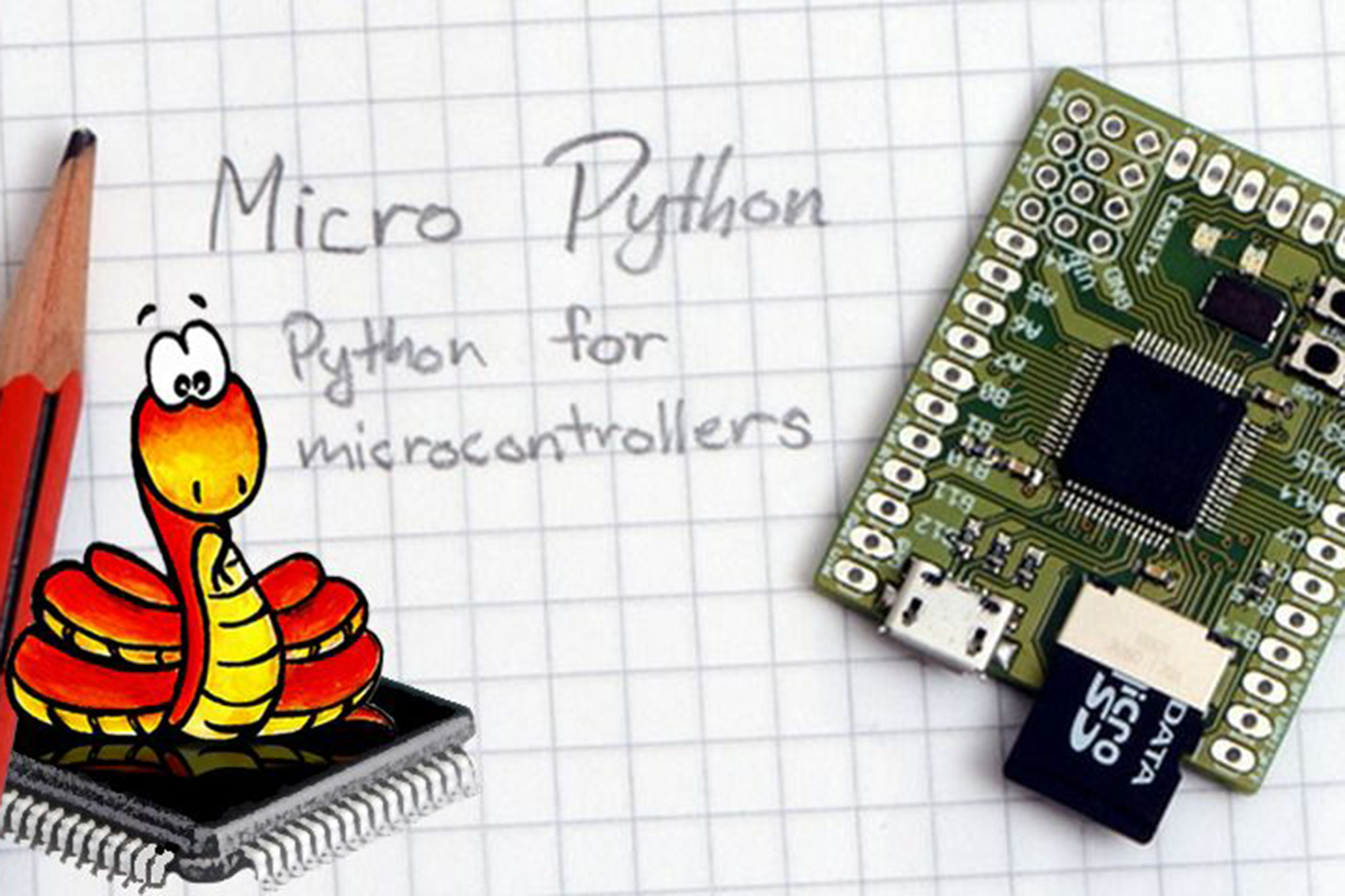 Jaltek completes manufacture of Micro Python Boards